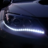 LED kørelys, sæt af 2 stk.